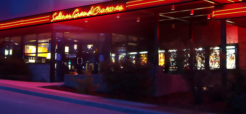 Salmar Grand Cinemas